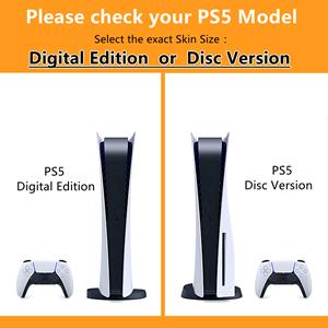 Disc Version or Digital Edition