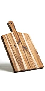 vertical wide paddle