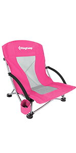 Lawn Sand Festival Folding Chair
