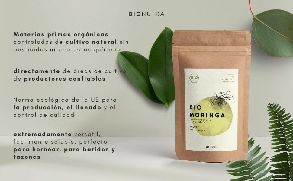 Bionutra powder M