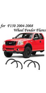 f150 fender flares