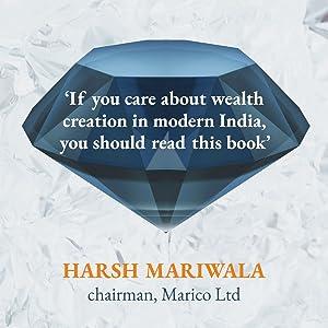 Harsh Mariwala