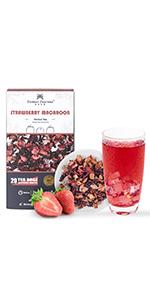 草莓马卡龙