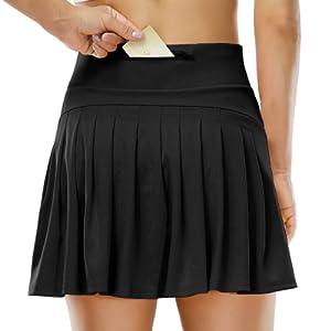 golf skorts skirts for women