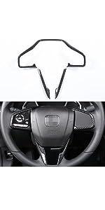 Steering Wheel Trims