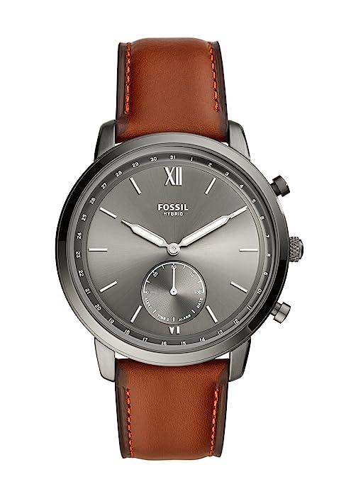 Fossil Men's Hybrid Smartwatch - Neutra
