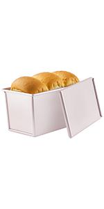 0.99Lb toast box