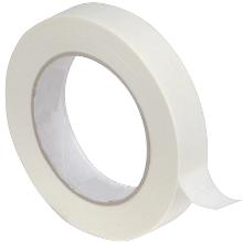 white beige masking tape