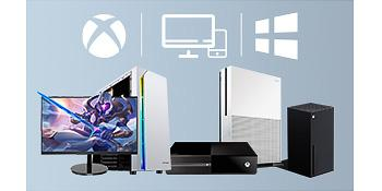 fits all xbox product