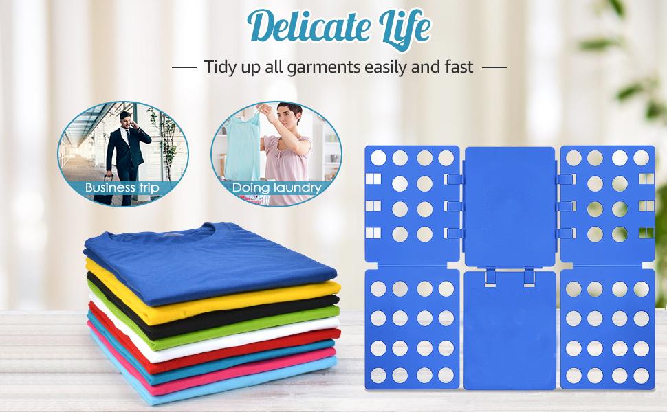 clothe folding board
