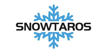 Snowtaros Mini-accu-kettingzaag