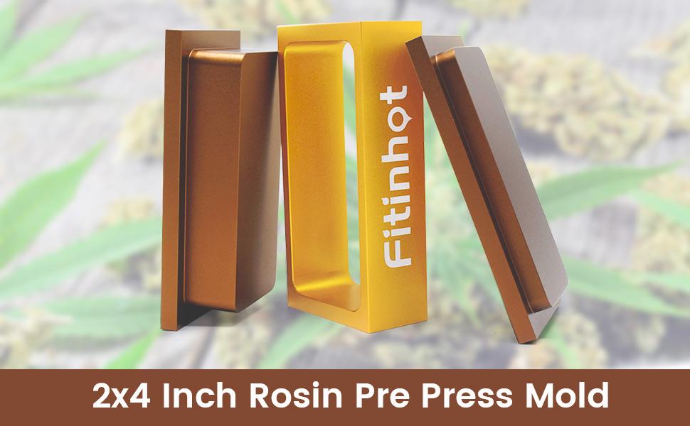 rosin press mold