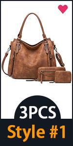 Hobo Bags for Women Handbags Purses