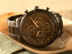 Neutra Hybrid Smartwatch HR