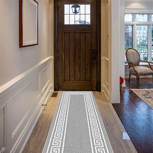 Low Profile Front Door Mat Absorbent Mud Doormats Welcome Mats Inside Floor Mats