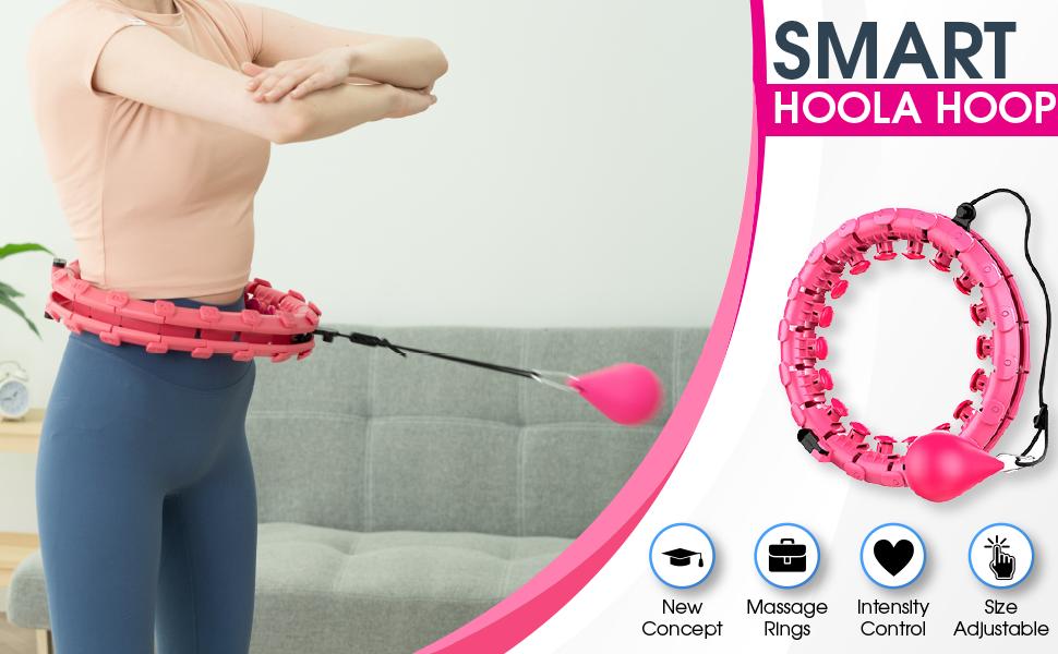Main description for Smart hoops