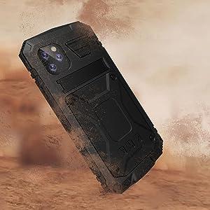 IPHONE 11 SERIES METAL CASE