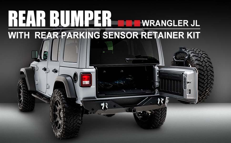 eag rear bumper jl sensor