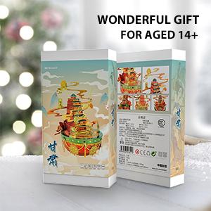 wonderful gift