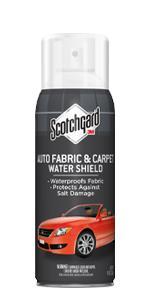 Auto Fabric Protector
