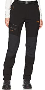 women hiking pants