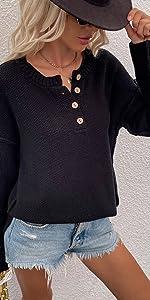 snugwind Women's Oversized Sweaters