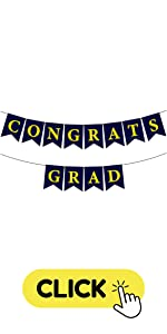 Grad party decoration 2021