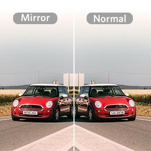 Mirror/Normal