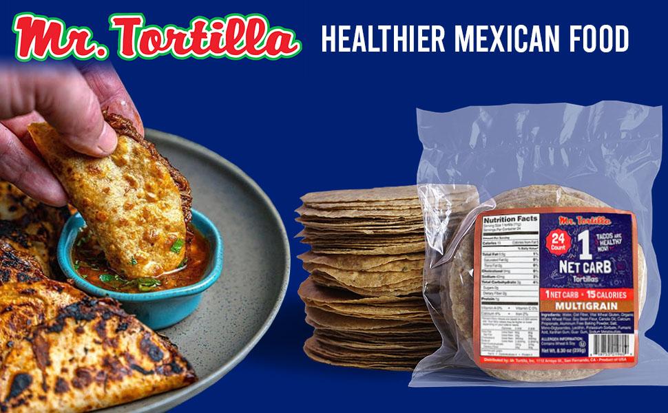 healthier mexican food