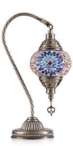 Turkish Moroccan Lamp