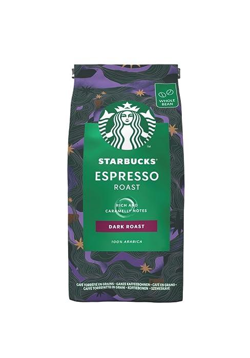 Espresso bean