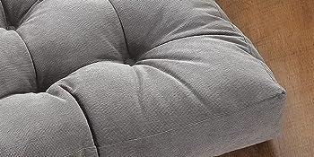 22 grey cushion
