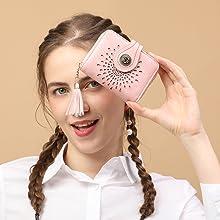 rfid wallets for women