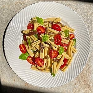 Faella Caserecci Dish