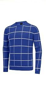 men crewneck sweater