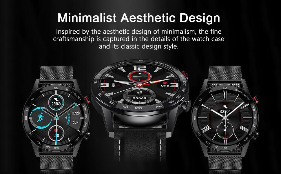 Aesthetic Design