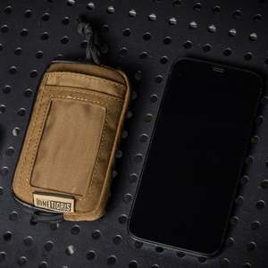Tactical MINI wallet for