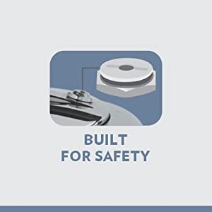 built safety