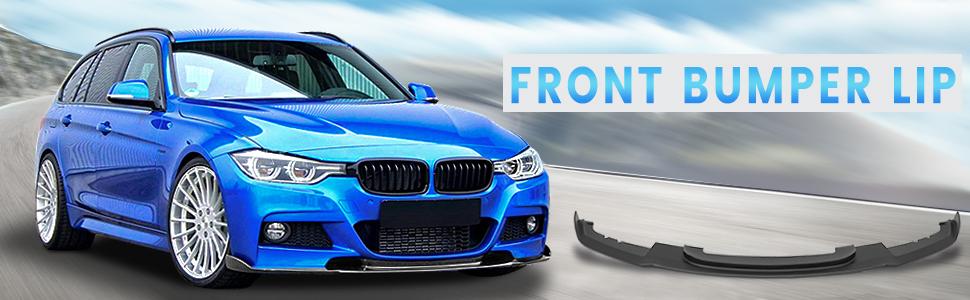Front Bumper Lip_Banner