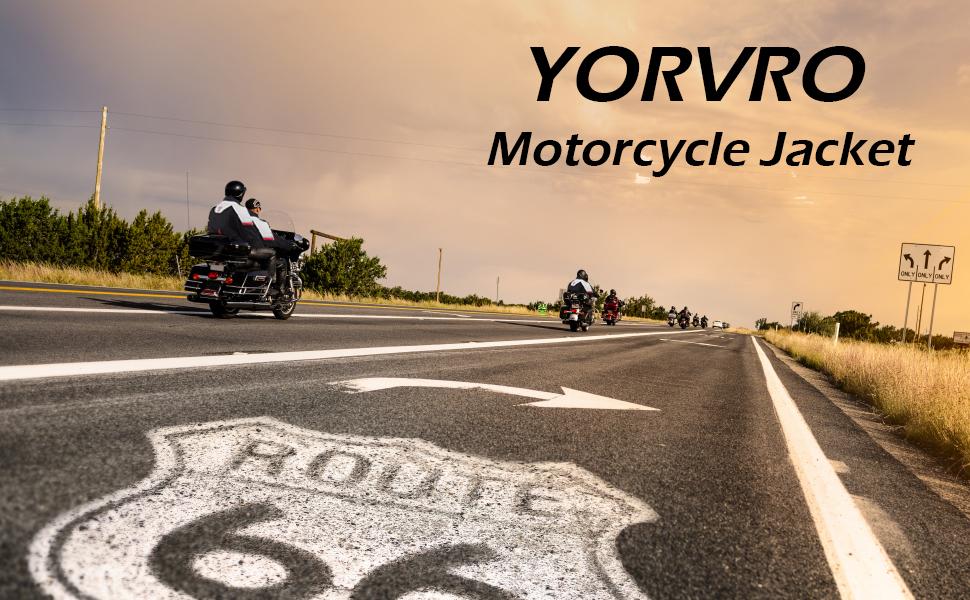 motorcycle jacket men