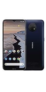 Nokia G10 Night