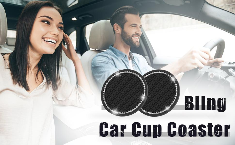 cup holder inserts for car