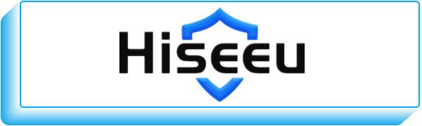 Hiseeu Logo