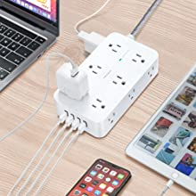 outlet expander