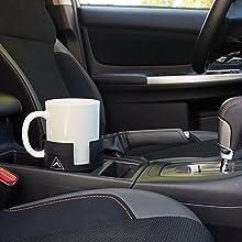 standard coffee mugs