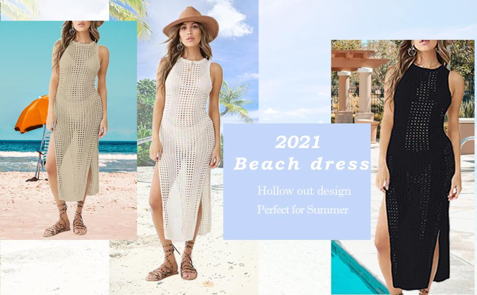 Metallic Crochet Dress,Beach Dress Beach Apparel Cotton Dress Boho Lace Dress Beachwear Dress Knitted Katcow Crochet Cover Up