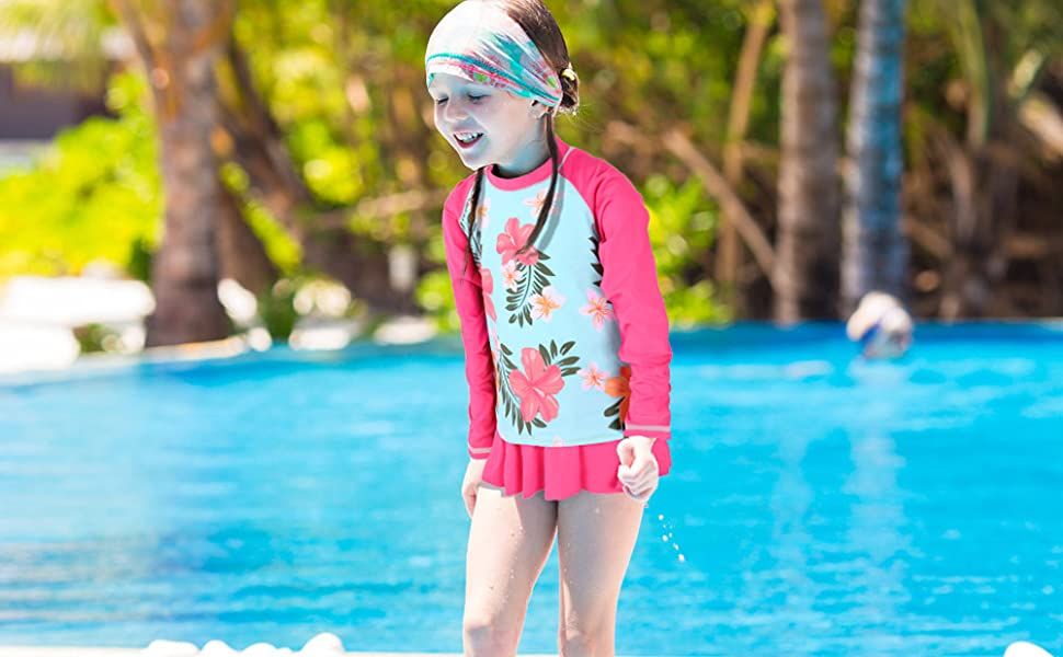 girls swimsuits two piece