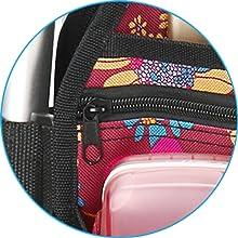 side walker pouch