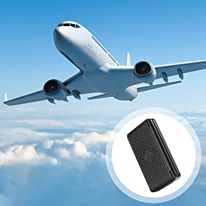 airline approved solar power bank