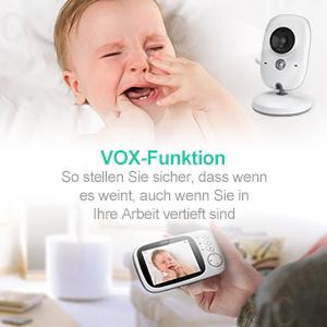 VOX-functie